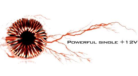 SILVERSTONE Power supply