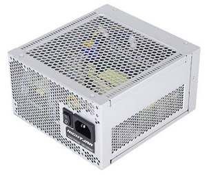 Fan-less thermal solution
