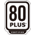icon for 80plus