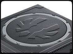 BitFenix Fury Series Power Supply