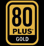 80 Plus certification icon