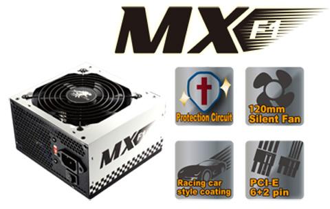 LEPA MX-F1