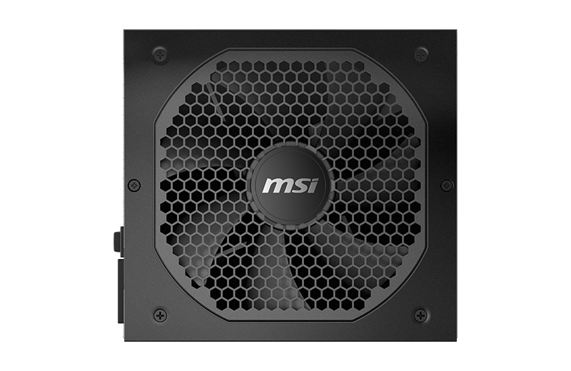 MSI Power Supply