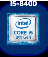 Intel Core i5-8400 Processor