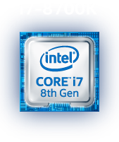 Intel Core i7-8700K Processor