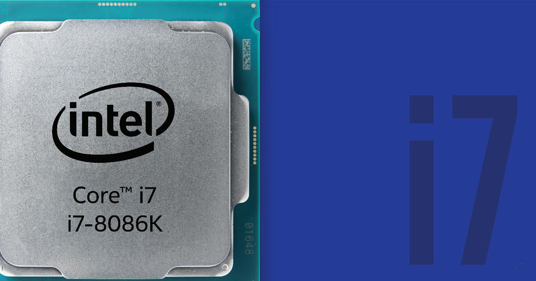 Intel Core i7-8086K Coffee Lake 6-Core 4 0 GHz (5 0 GHz Turbo) LGA 1151  (300 Series) 95W BX80684I78086K Desktop Processor Intel UHD Graphics 630 -