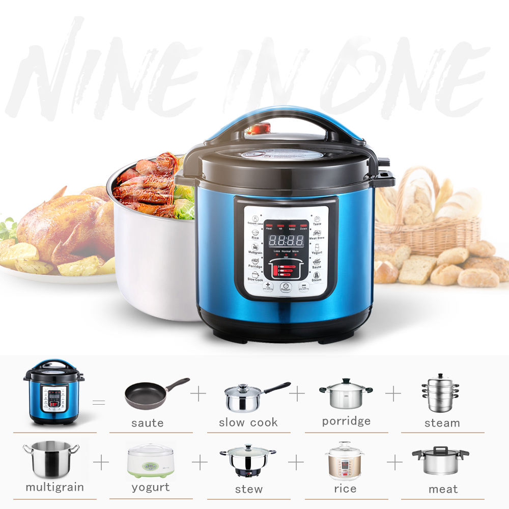 Ewant Pressure Cooker