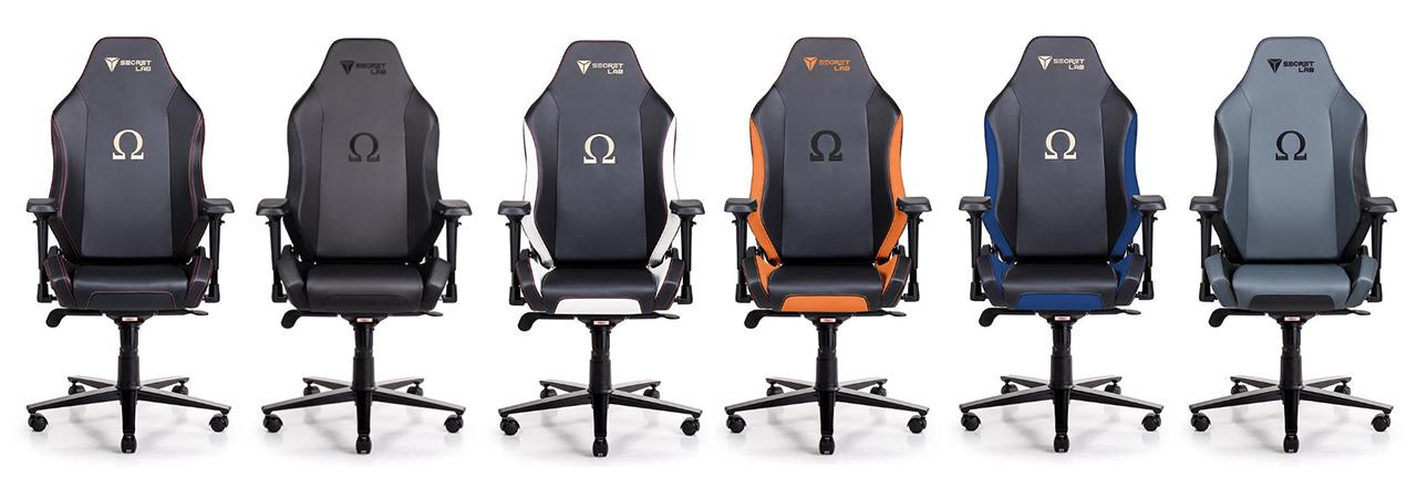 Super Secretlab Omega 2018 Prime Pu Leather Ash Gaming Chair Evergreenethics Interior Chair Design Evergreenethicsorg
