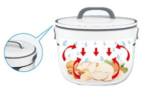 Tatung Fusion Cooker