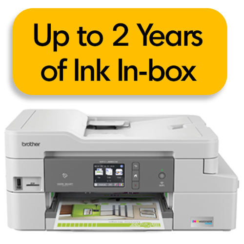 Brother Mfc J995dwxl Inkvestment Tank Duplex Color All In