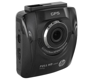 HP Car Camcorder f500g