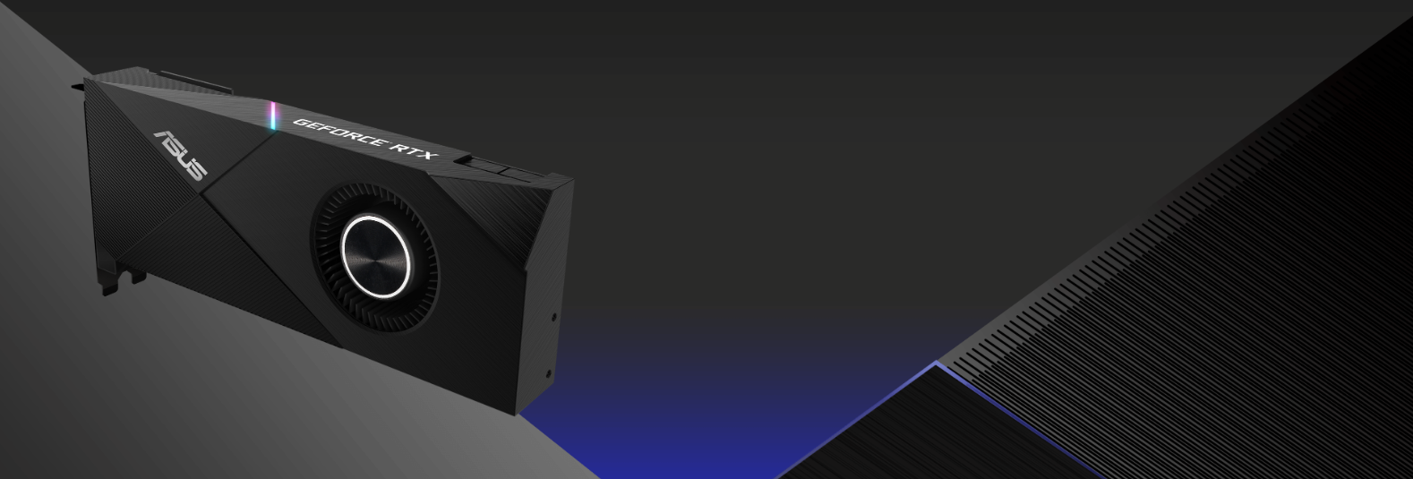 ASUS Turbo GeForce RTX 2080 EVO