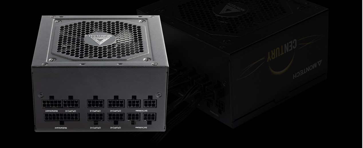 Montech Power Supplies