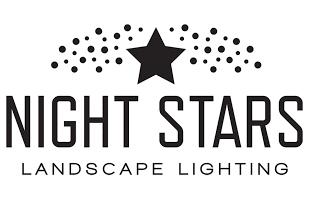 Night Stars Laser Landscape Light