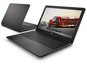 Inspiron 15 Gaming Touch