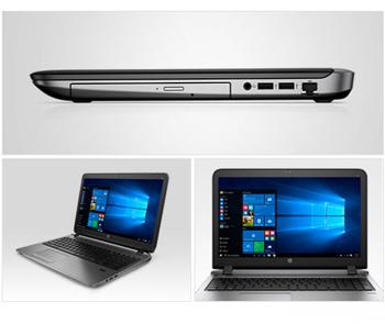 HP ProBook 450