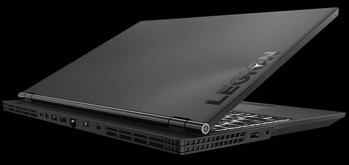 Lenovo Legion Y530 81FV0001US Gaming Notebooks, 15 6