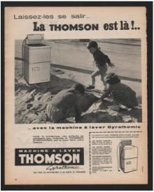 Thomson NEO10A