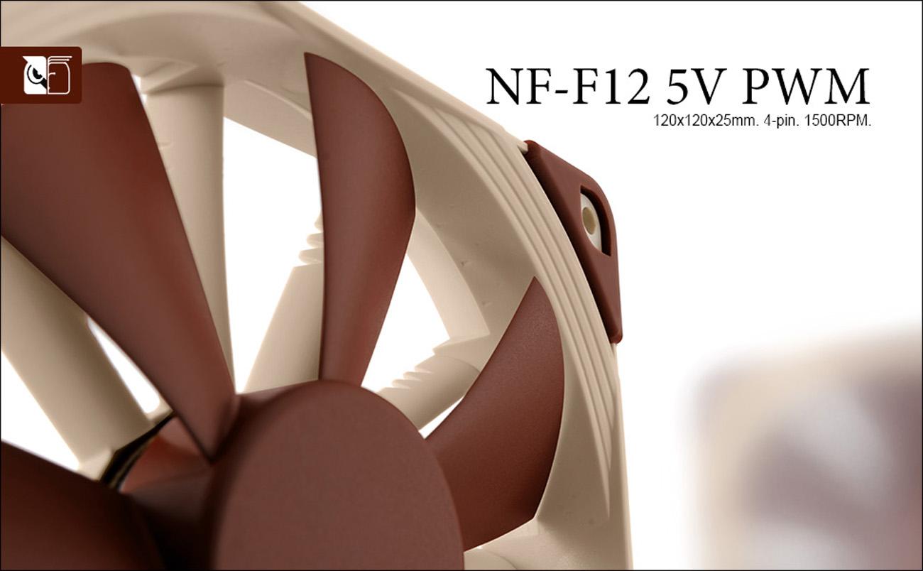 Noctua NF-F12