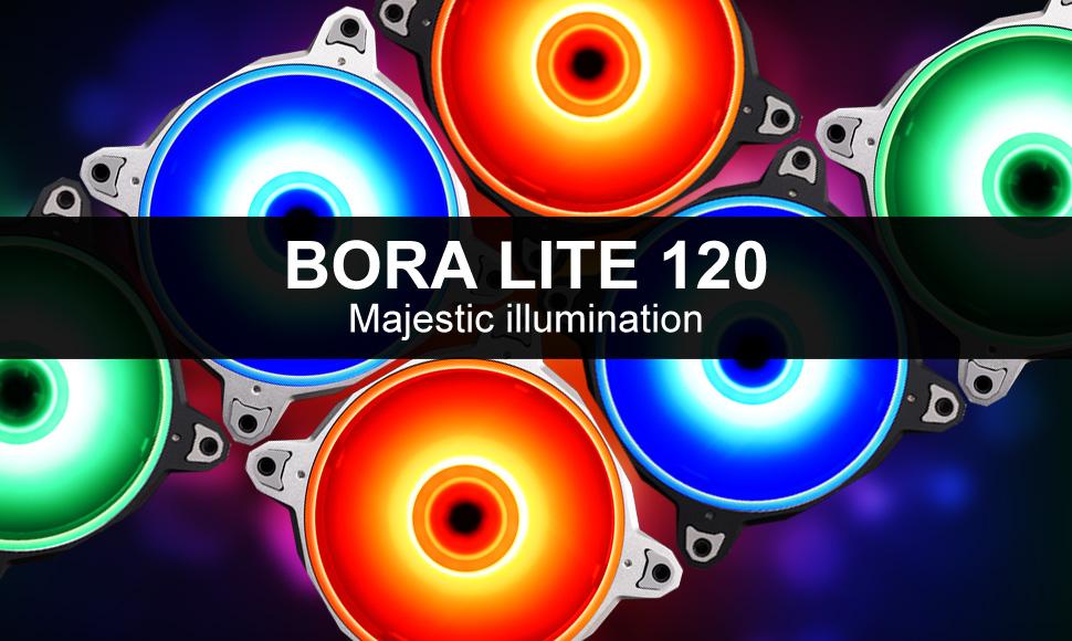 bora-lite 120