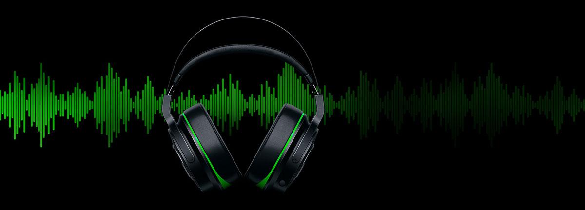 Razer Thresher Wirless Headset - Xbox One - Newegg ca