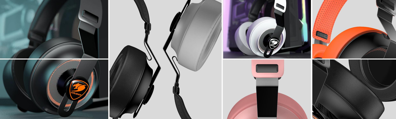 PHONTUM ESSENTIAL Stereo Gaming Headset?