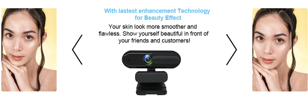 EACH Webcam