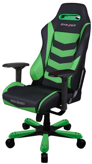 dxracer office chair x large oh/is166/nb pc gaming chair computer