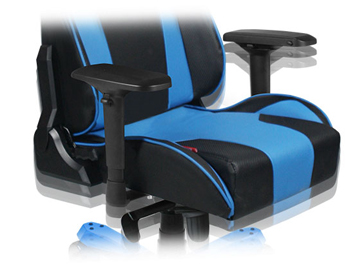 DXRacer King Series OH/KS06/N Newedge Edition Racing Bucket Seat Big And  Tall Gaming Chair With Pillows - Newegg com