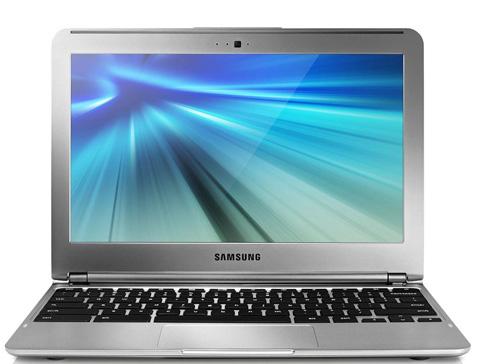 Refurbished: Samsung XE303C12-A01US Samsung Exynos 5250 1 7 GHz 2 GB 16 GB  SSD 11 6