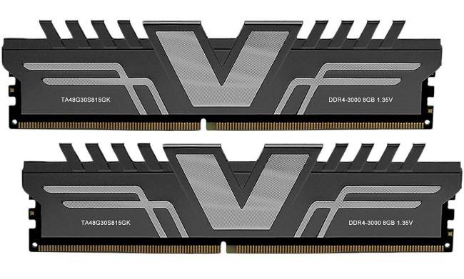 V-Color SKYWALKER 16GB (2 x 8GB) 288-Pin DDR4 SDRAM DDR4 3000 (PC4 24000)  Desktop Memory Model TA48G30S815GK - Newegg com
