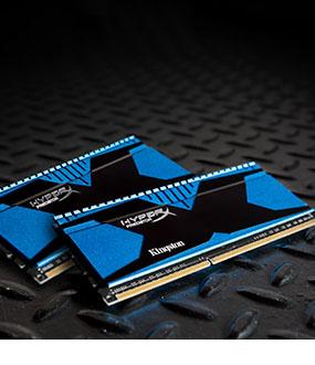 HyperX Predator DDR3 Memory