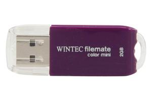 Wintec FileMate