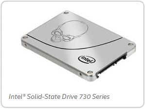 Intel 730 Series