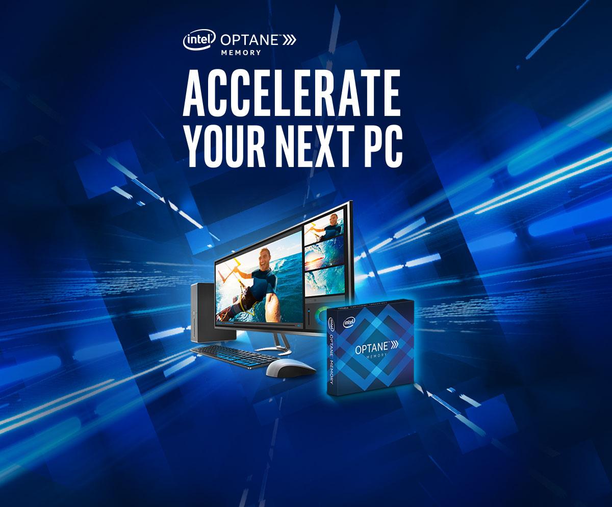 Intel Optane M 2 2280 32GB PCIe NVMe 3 0 x2 Memory Module