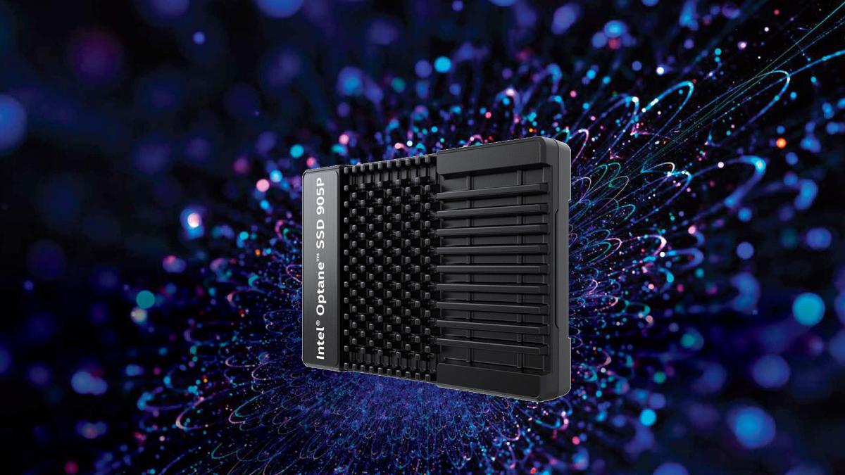 Kết quả hình ảnh cho Intel Optane SSD 905P 480GB