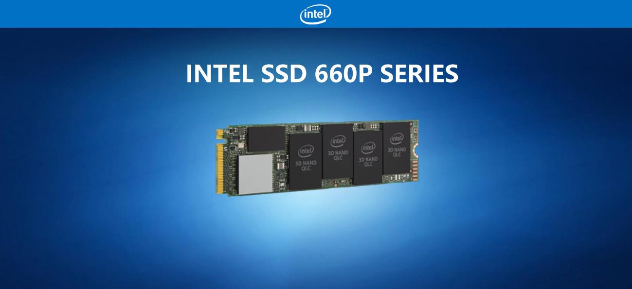 Intel 660p Series M 2 2280 512GB PCI-Express 3 0 x4 3D2 QLC Internal Solid  State Drive (SSD) SSDPEKNW512G8XT - Newegg com