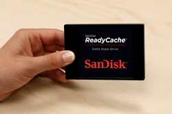 SanDisk ReadyCache Solid State Drive