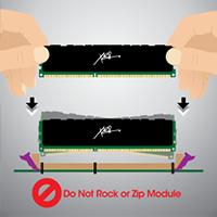 PNY Desktop Memory