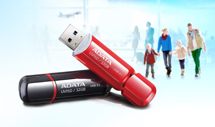 Image result for ADATA PEN DRIVE 64GB -Blue 3.1