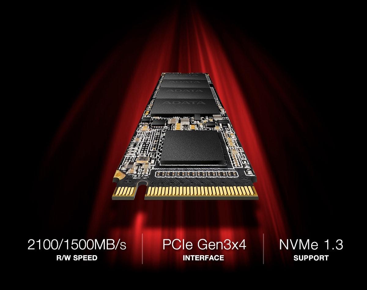 XPG SX6000