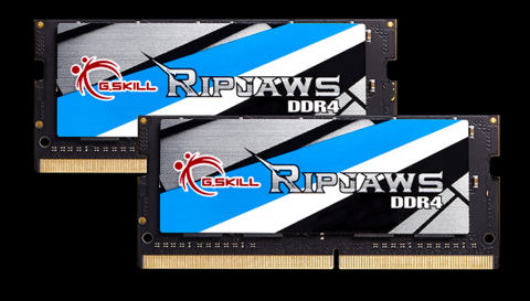 G.SKILL Ripjaws Series DDR4