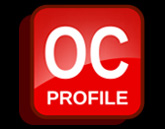 OC Profile Badge