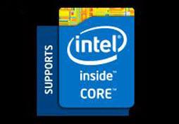 logo of Intel Core Inside
