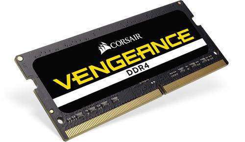 Módulo de memoria Corsair Vengeance Performance