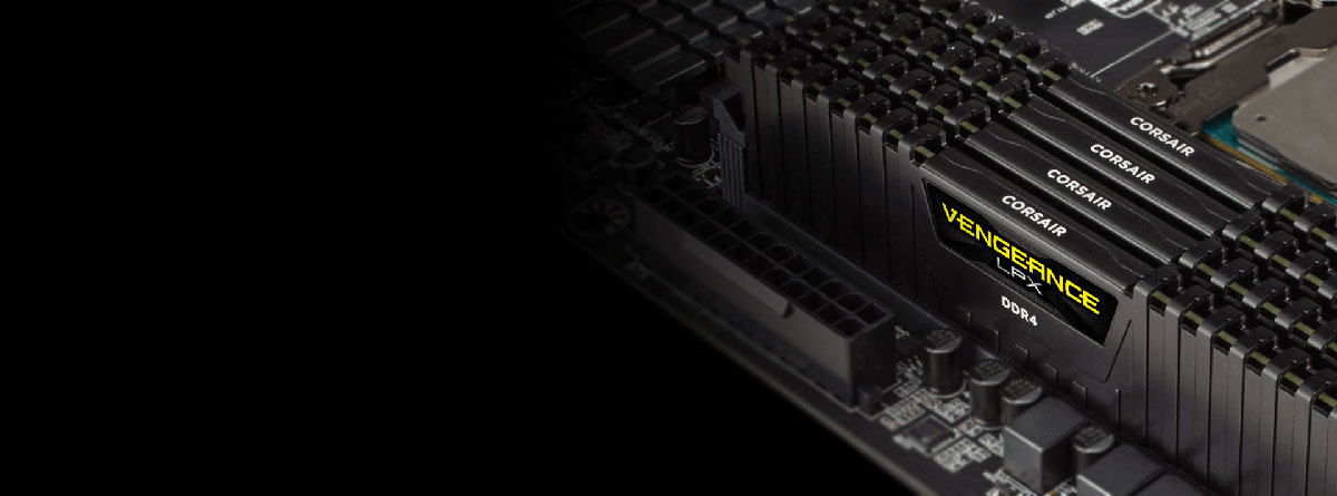 DESIGNED FOR HIGH-PERFORMANCE OVERCLOCKING