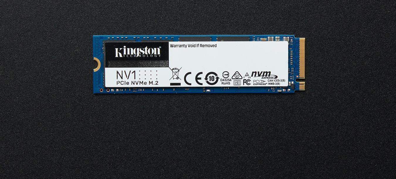 SSD de Kingston