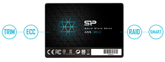 Silicon Power Ace A55 2 5