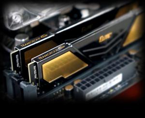 Elite Plus DDR4 2133/2400