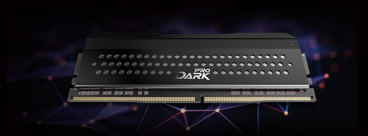 Team Dark Pro 16GB (2 x 8GB) 288-Pin DDR4 SDRAM DDR4 3200 (PC4 25600)  Desktop Memory Model TDPGD416G3200HC14ADC01 - Newegg com